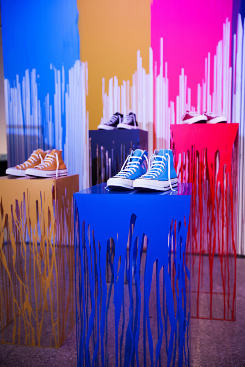 CONVERSE - Spring/Summer 2014 Collection | Preview - 5