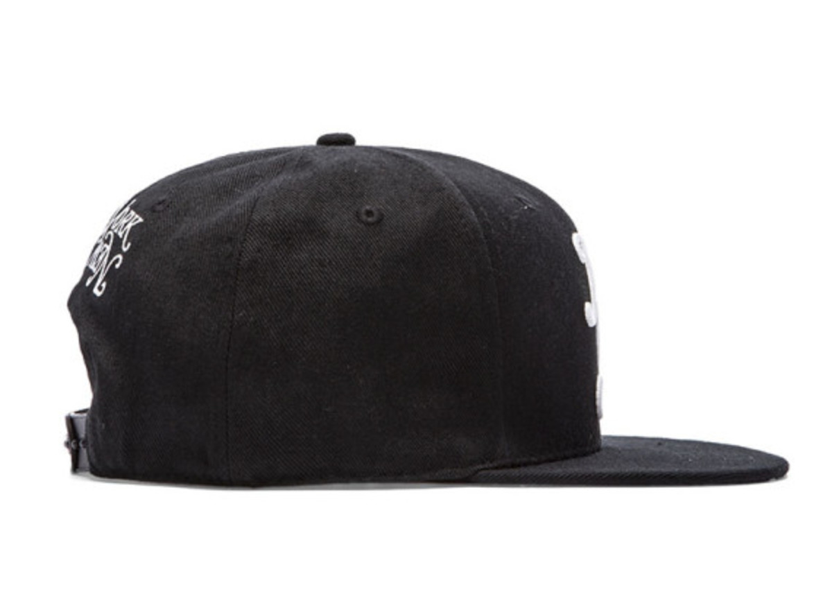 40oz NYC - Spring/Summer 2014 Snapback Cap Collection | Delivery 1 - 12