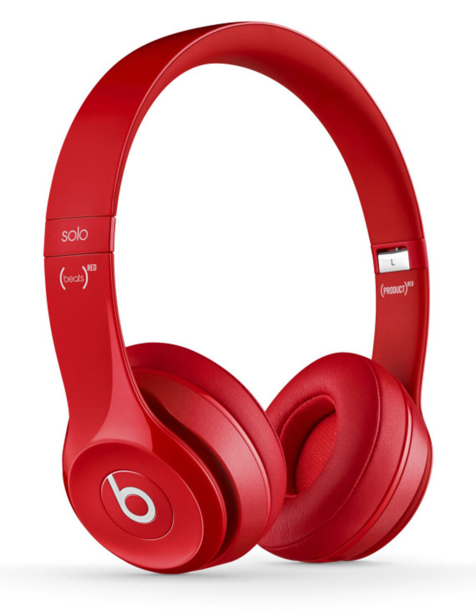 Beats By Dr.Dre - Solo2 Headphones - 3