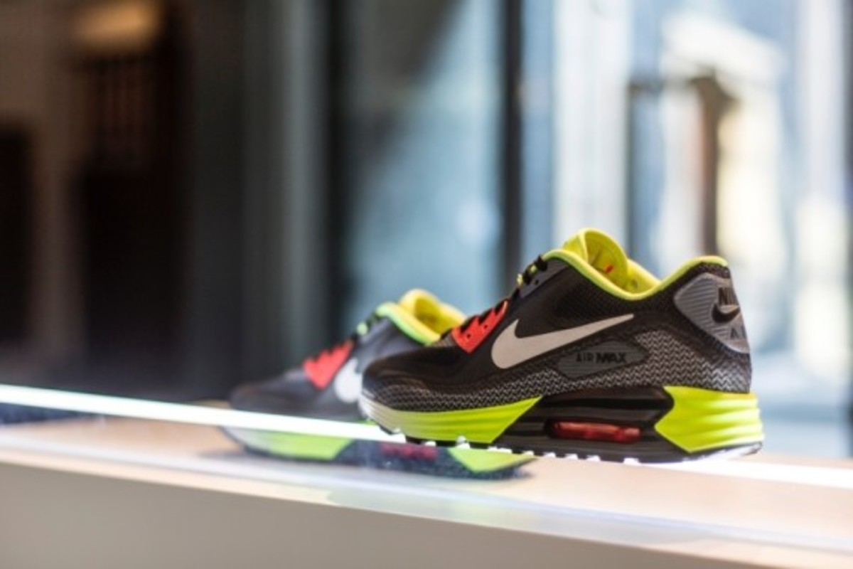 Nike Running - Holiday 2013/Spring 2014 Collection   Preview - 9
