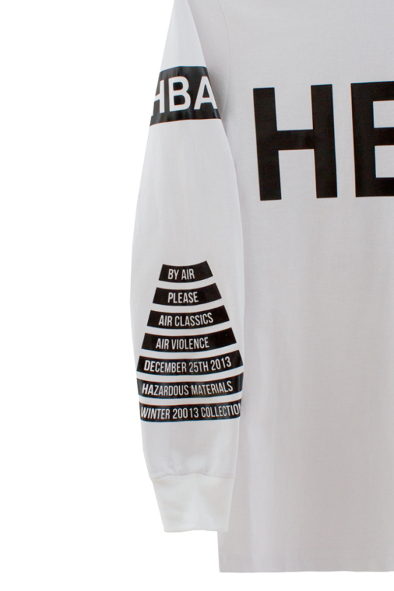 HOOD BY AIR - VFILES Exclusive Collection - 15