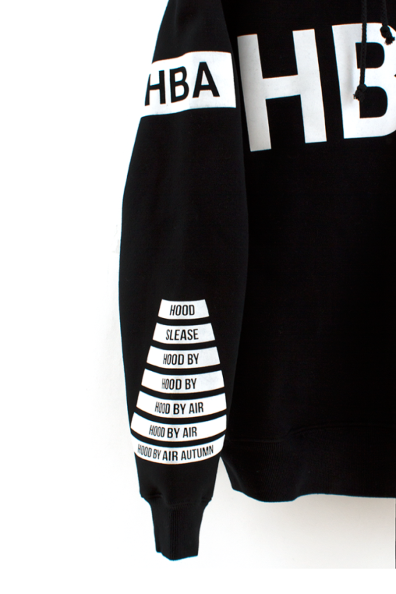 HOOD BY AIR - VFILES Exclusive Collection - 10