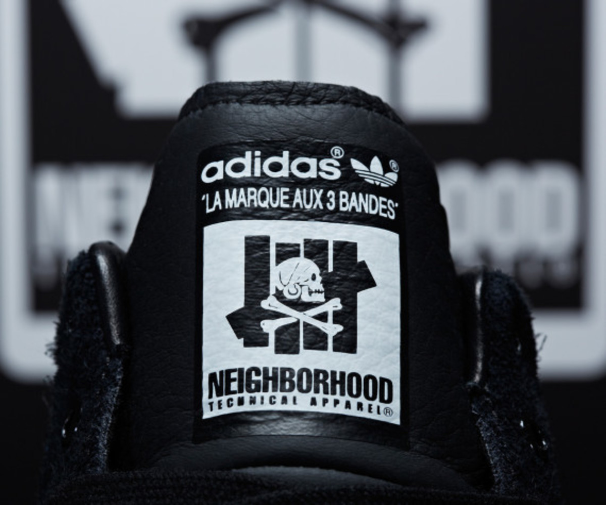 UNDEFEATED x NEIGHBORHOOD x adidas Consortium | Release Info - 16