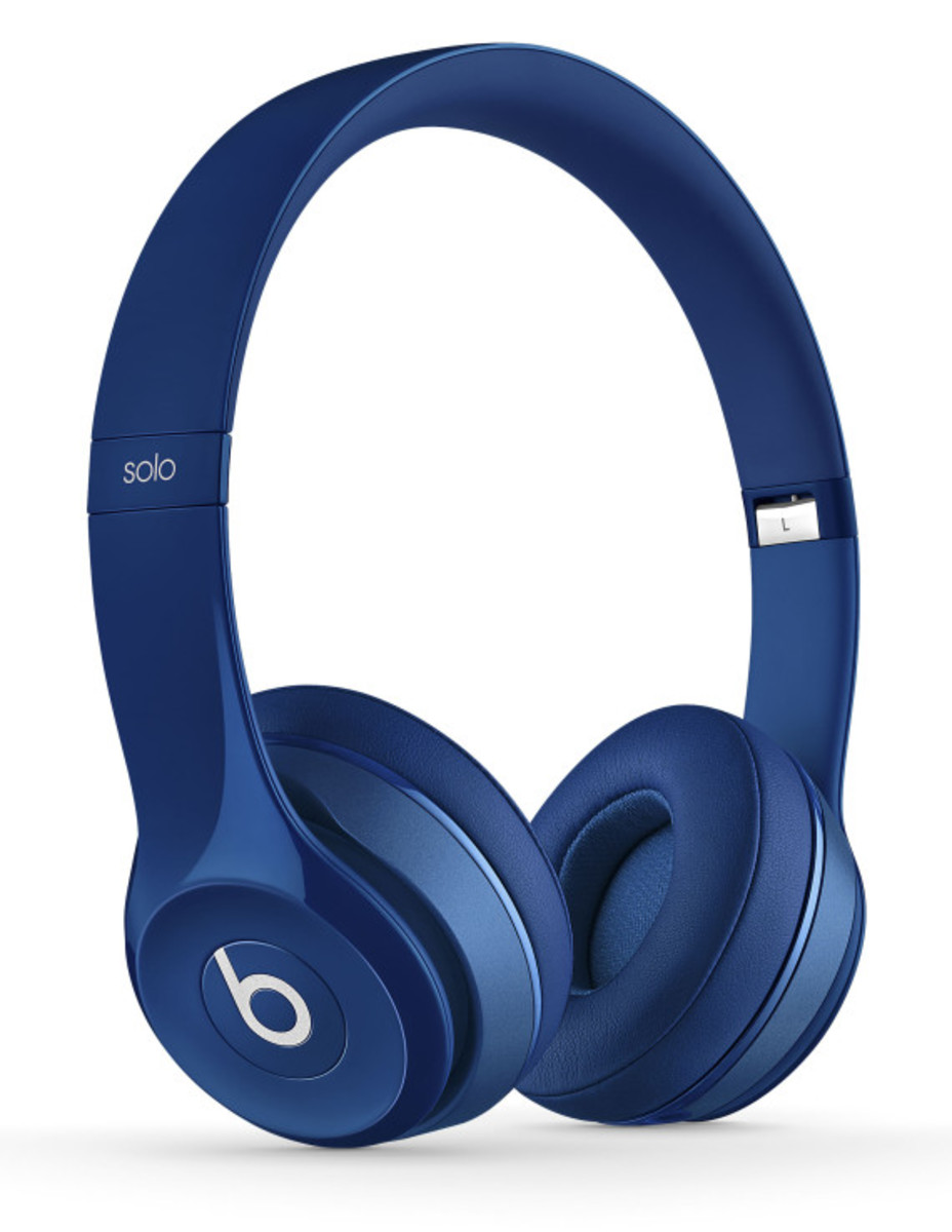 Beats By Dr.Dre - Solo2 Headphones - 11