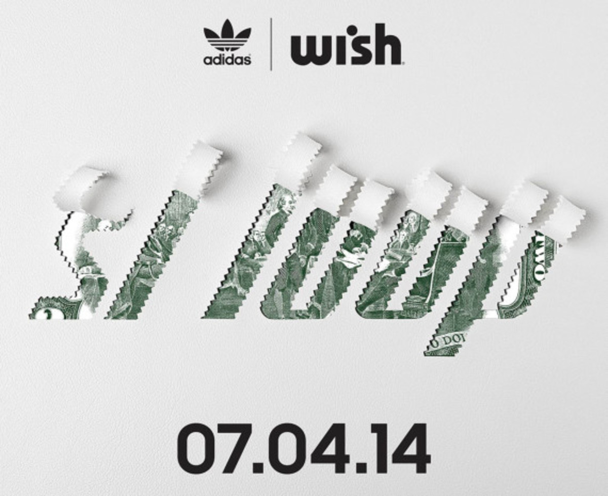 WISH x adidas Originals - SL Loop | Teaser - 0