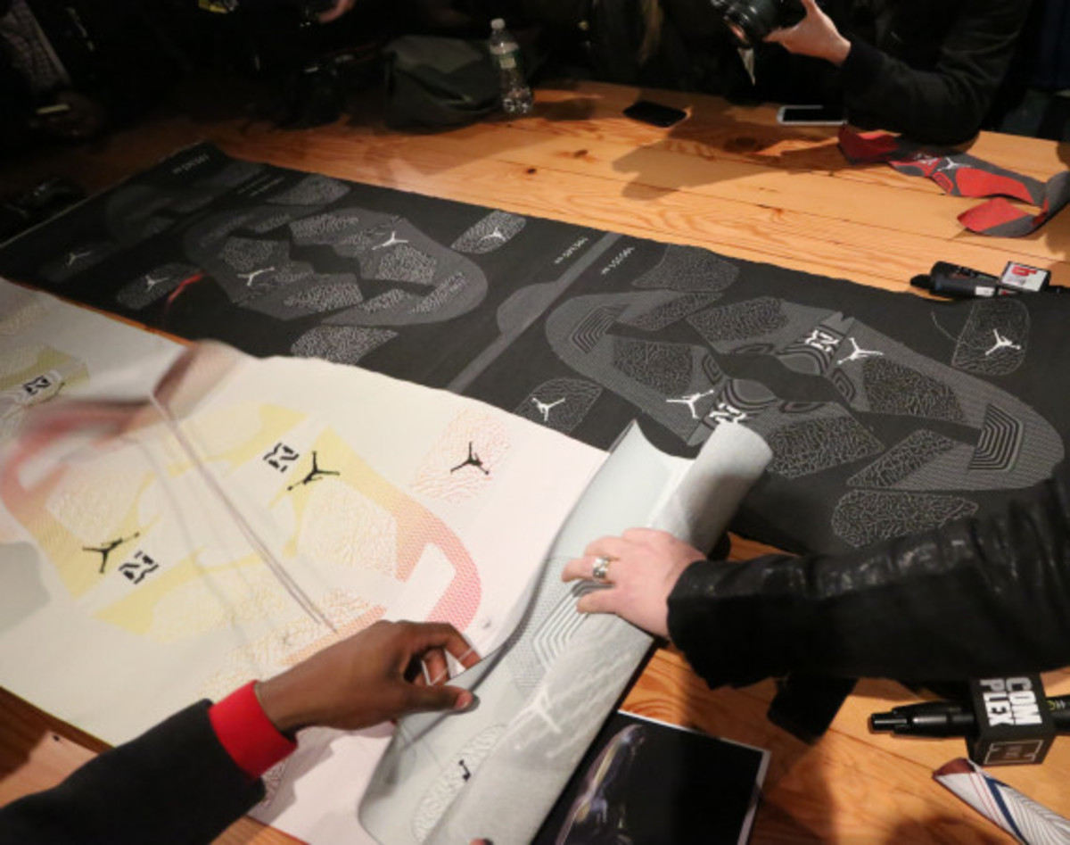 Air Jordan XX9: Tailored For Flight - Official Unveiling | Event Recap - 26