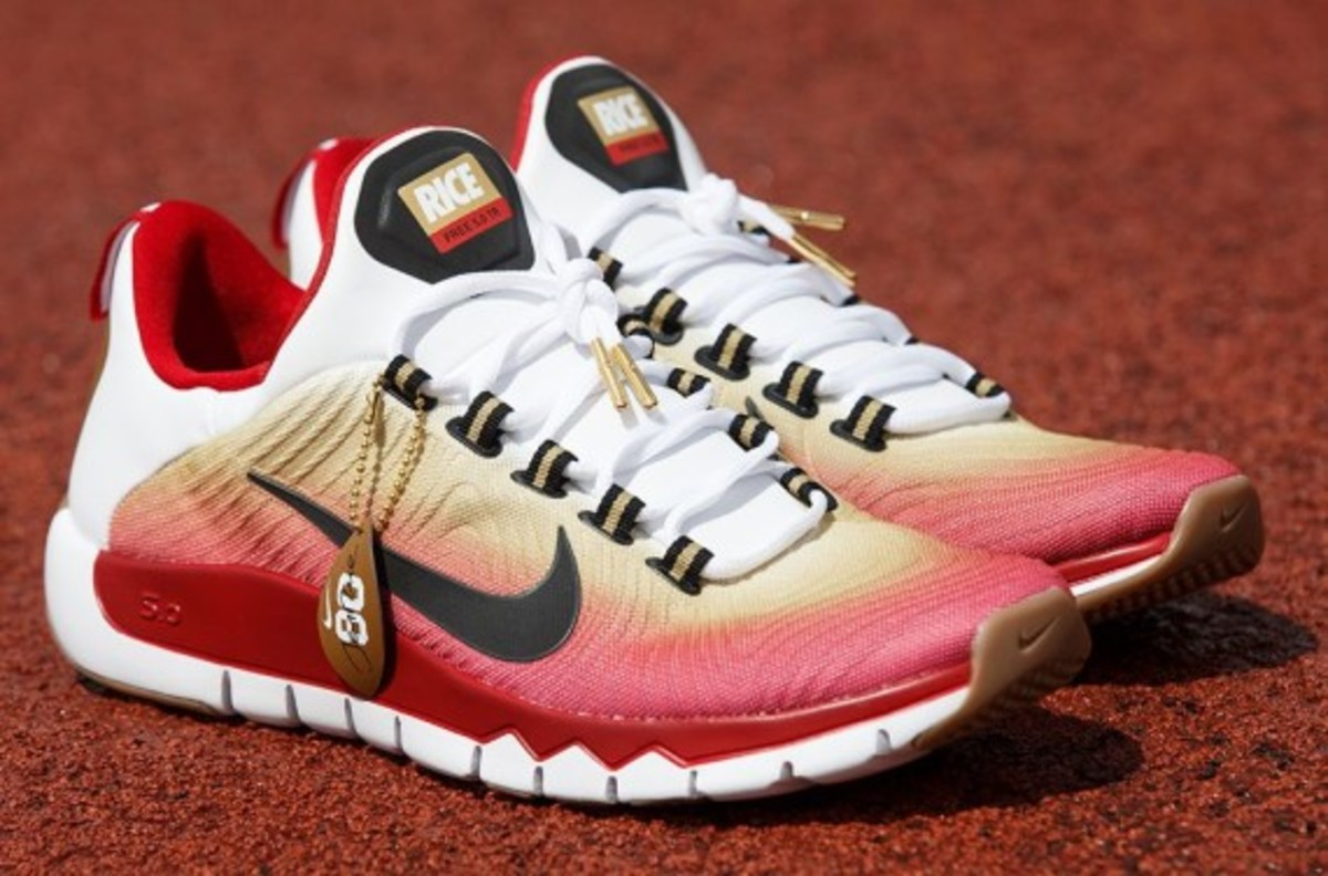 "Nike Free Trainer 5.0 NRG - ""Jerry Rice"" - 0"