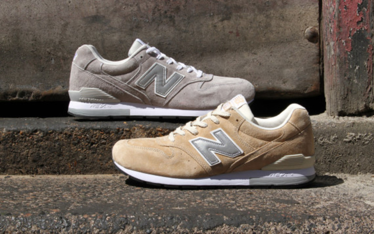New Balance MRL996 - August 2014 Releases - 2