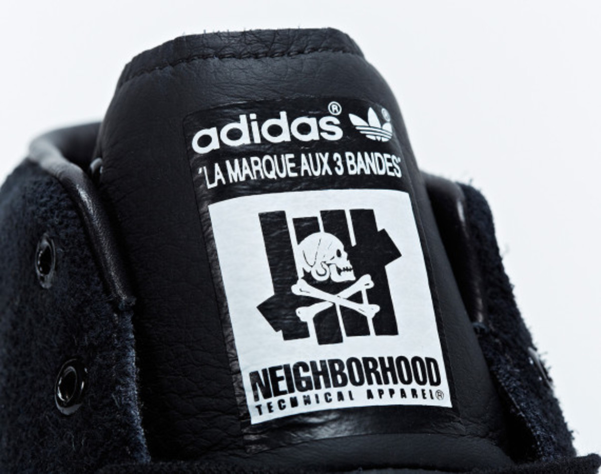 UNDEFEATED x NEIGHBORHOOD x adidas Consortium | Release Info - 28