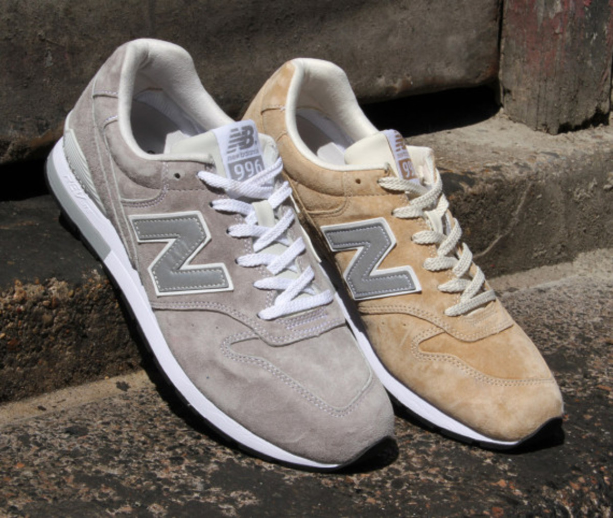 New Balance MRL996 - August 2014 Releases - 0