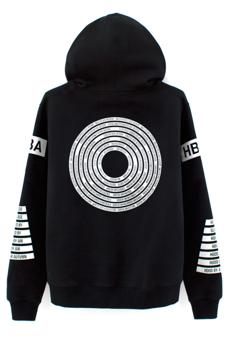 HOOD BY AIR - VFILES Exclusive Collection - 9
