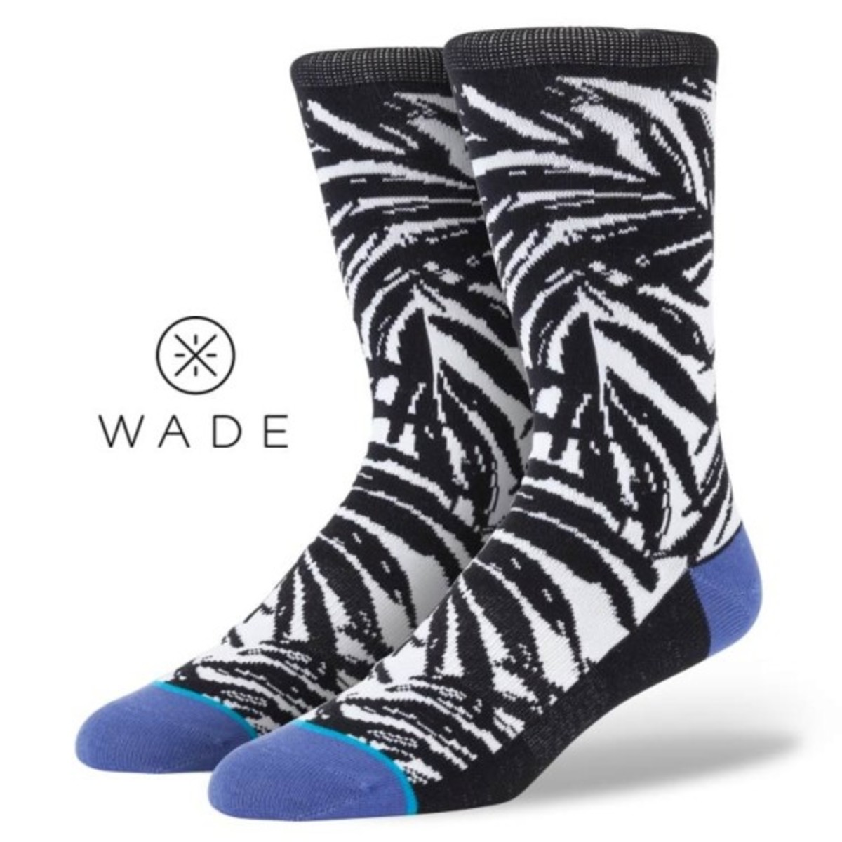 Dwyane Wade x Stance Socks – Summer 2014 Collection - 3