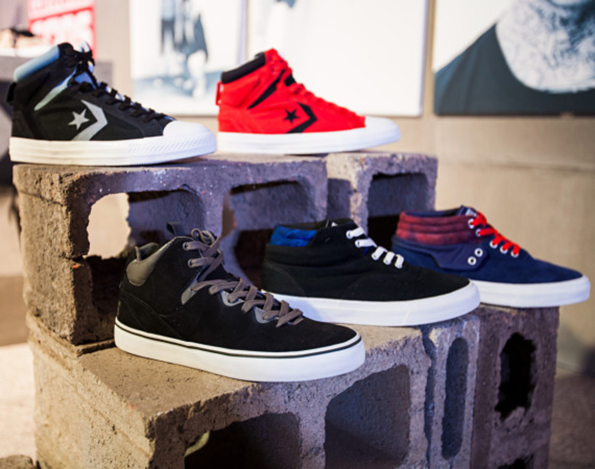 CONVERSE - Spring/Summer 2014 Collection | Preview - 10