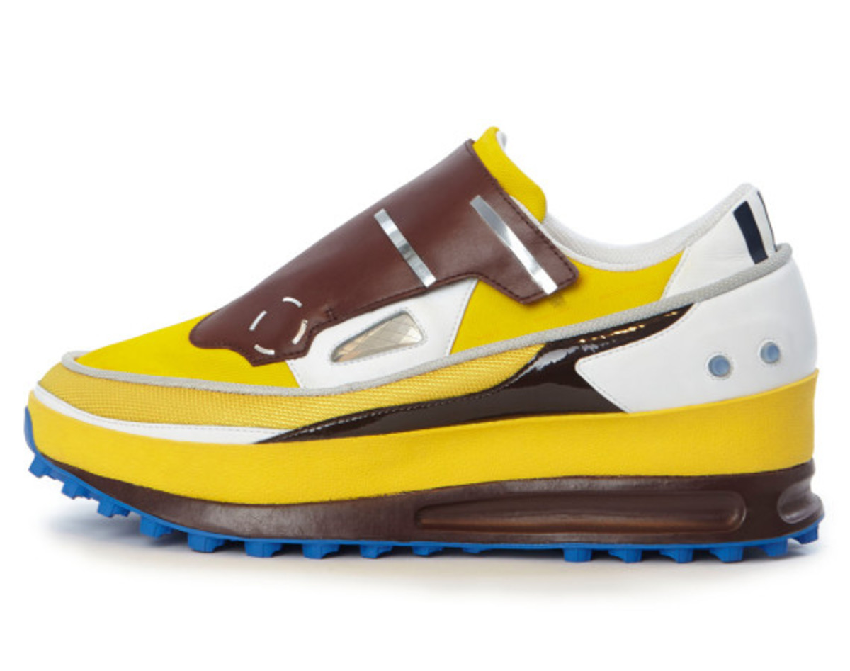 adidas by Raf Simons - Spring/Summer 2014 Men's Footwear Collection - 14
