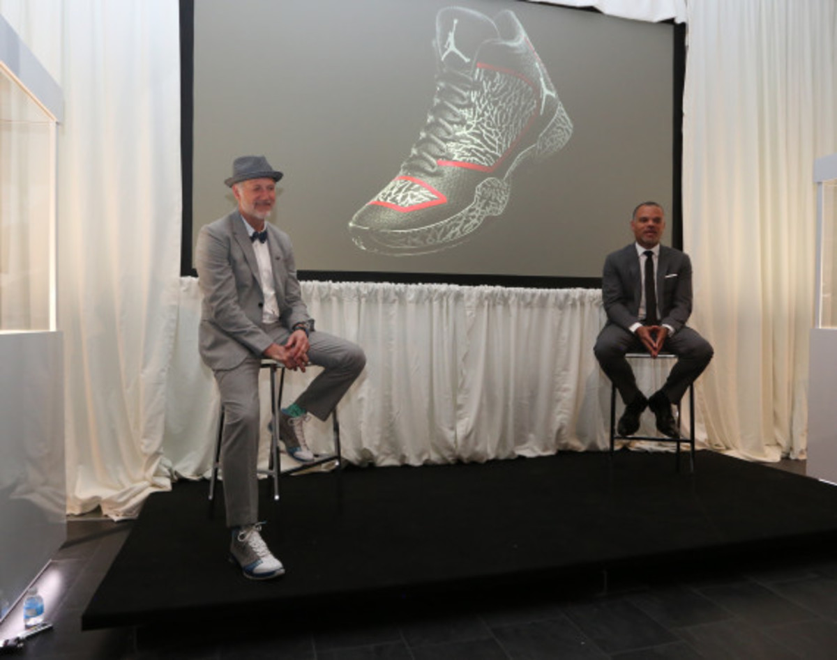 Air Jordan XX9: Tailored For Flight - Official Unveiling | Event Recap - 12
