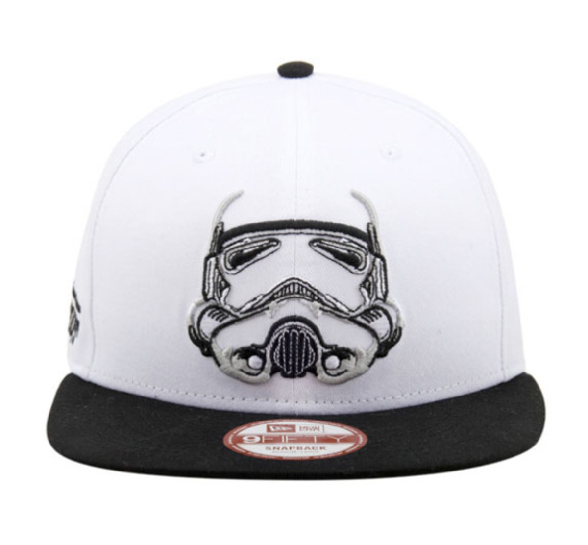 Star Wars x New Era 9FIFTY Snapback Cap Collection - 1