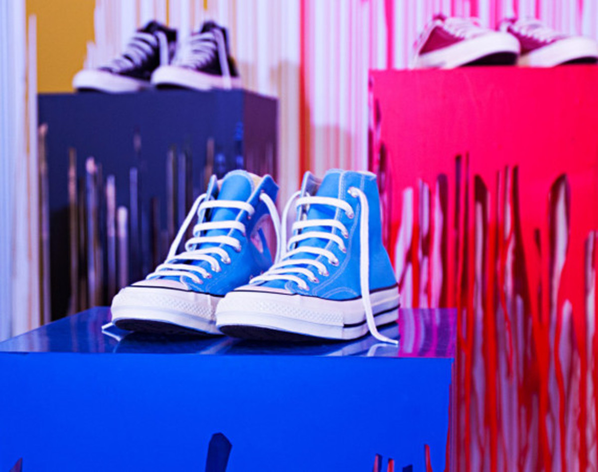 CONVERSE - Spring/Summer 2014 Collection | Preview - 6