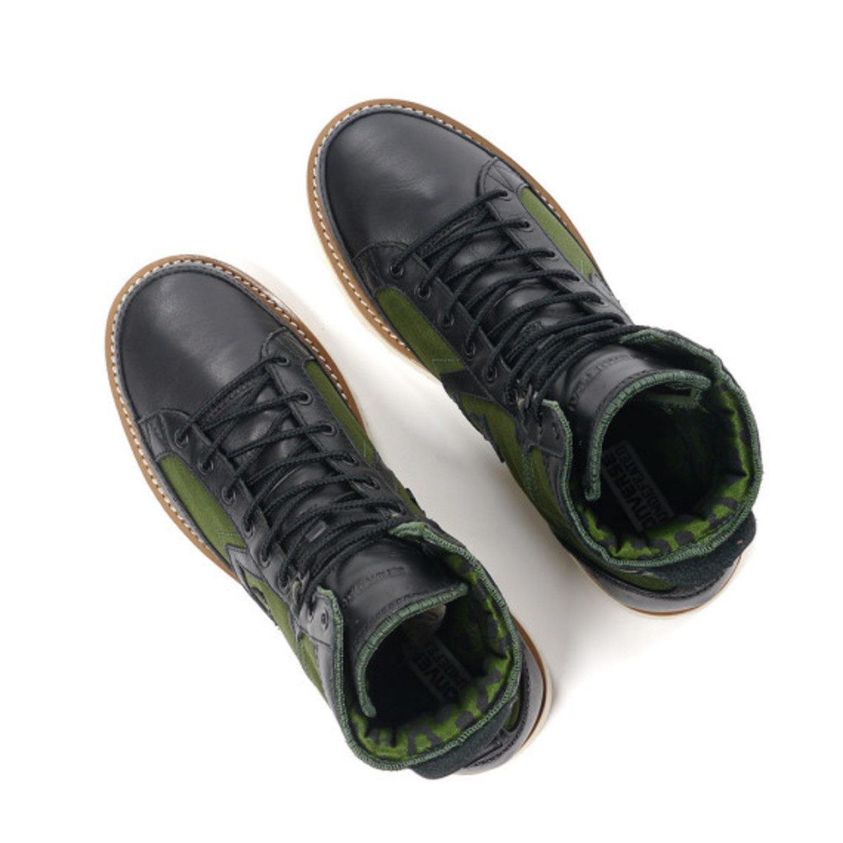 UNDEFEATED x CONVERSE Pro Field Hi   Available Now - 6