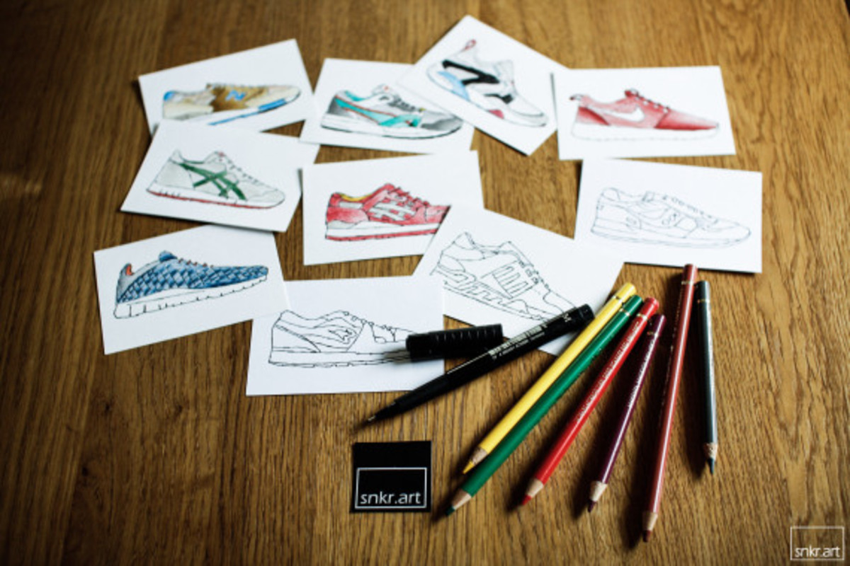 shoebox.art thumb by snkr.art - A Creative Way To Organize Your Sneakers - 4
