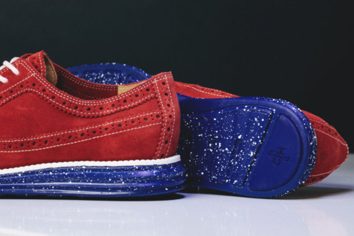 "Cole Haan LunarGrand - ""4th Of July"" Pack - 8"