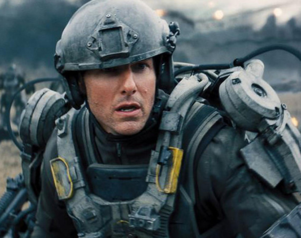 Edge of Tomorrow - Official Trailer 1 | Video - 0