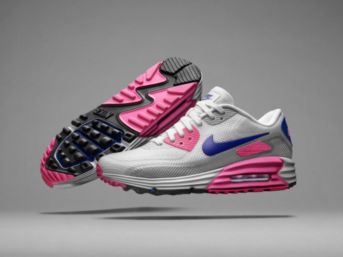 Nike Air Max Lunar90 - Officially Unveiled - 11