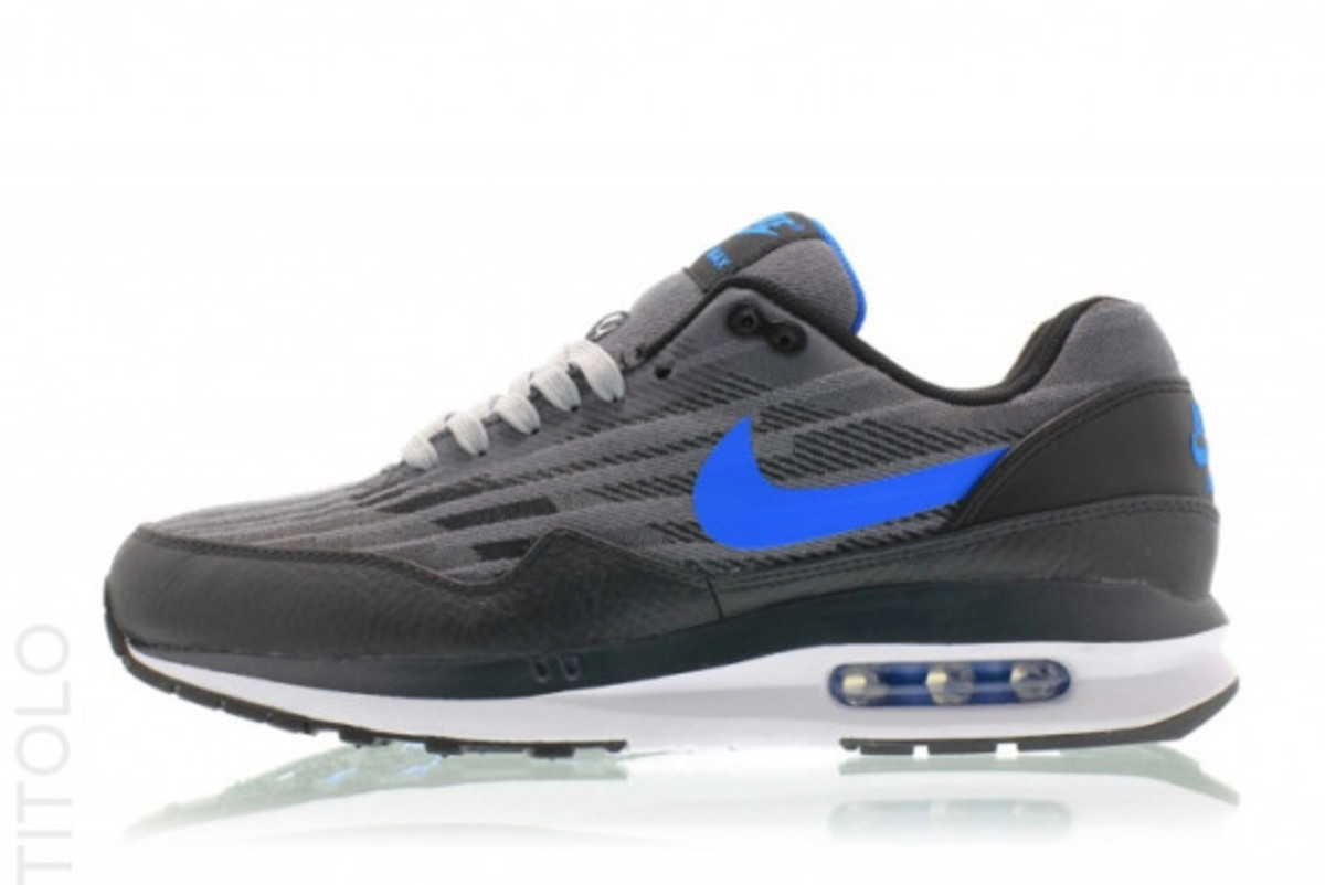 "Nike Air Max Lunar1 Jacquard - ""Photo Blue"" - 6"