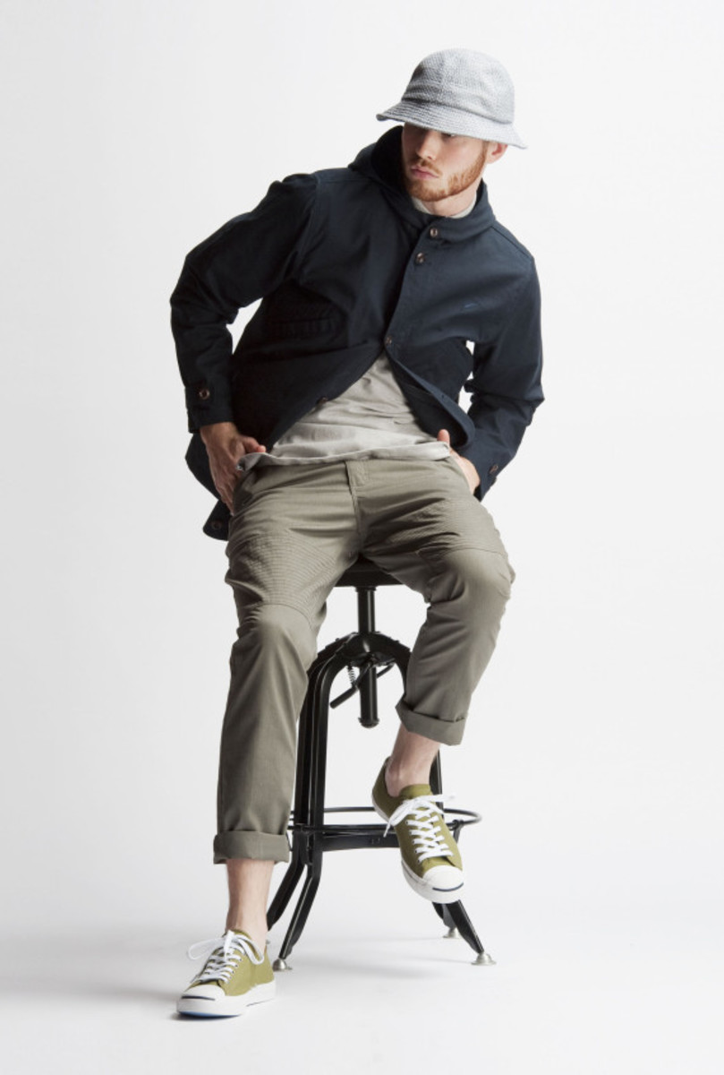 Publish Brand - Spring 2014 Collection | Chapter 2 Lookbook - 12