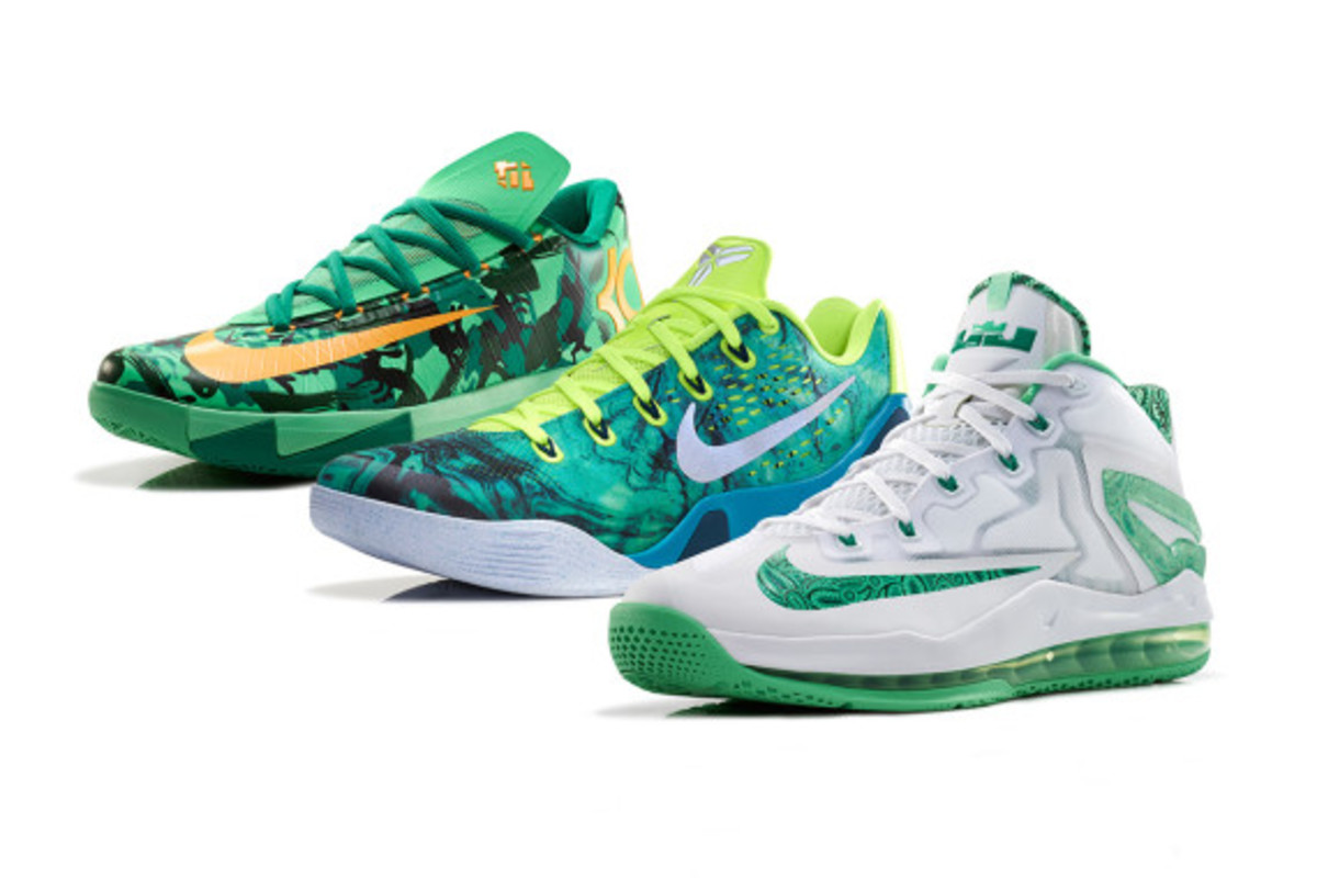 Nike LeBron 11 Low Easter | Officially Unveiled - 13