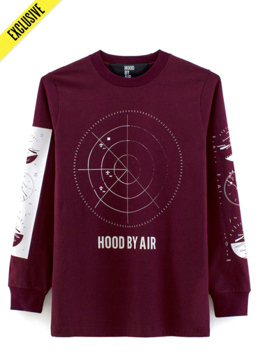 HOOD BY AIR - VFILES Exclusive Collection - 16