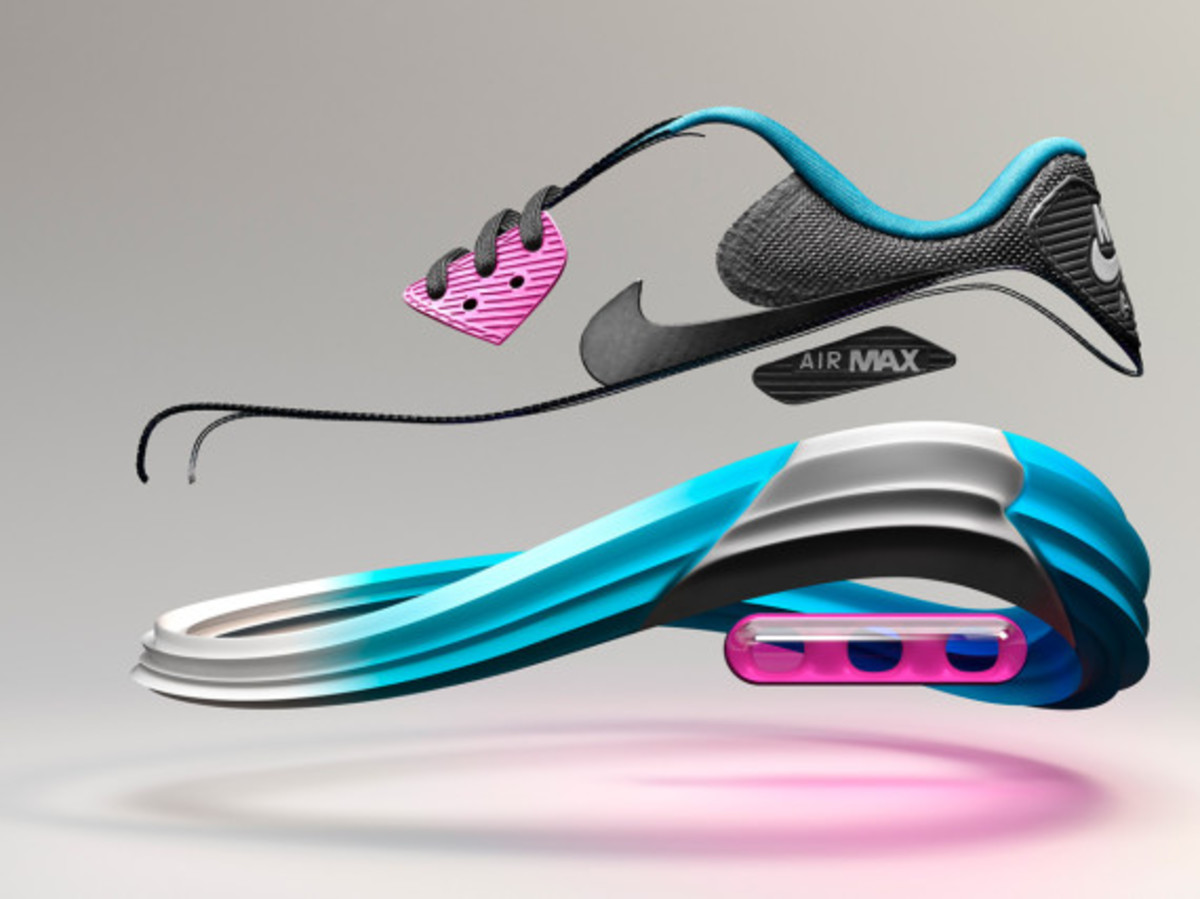 Nike Air Max Lunar90 - Officially Unveiled - 18