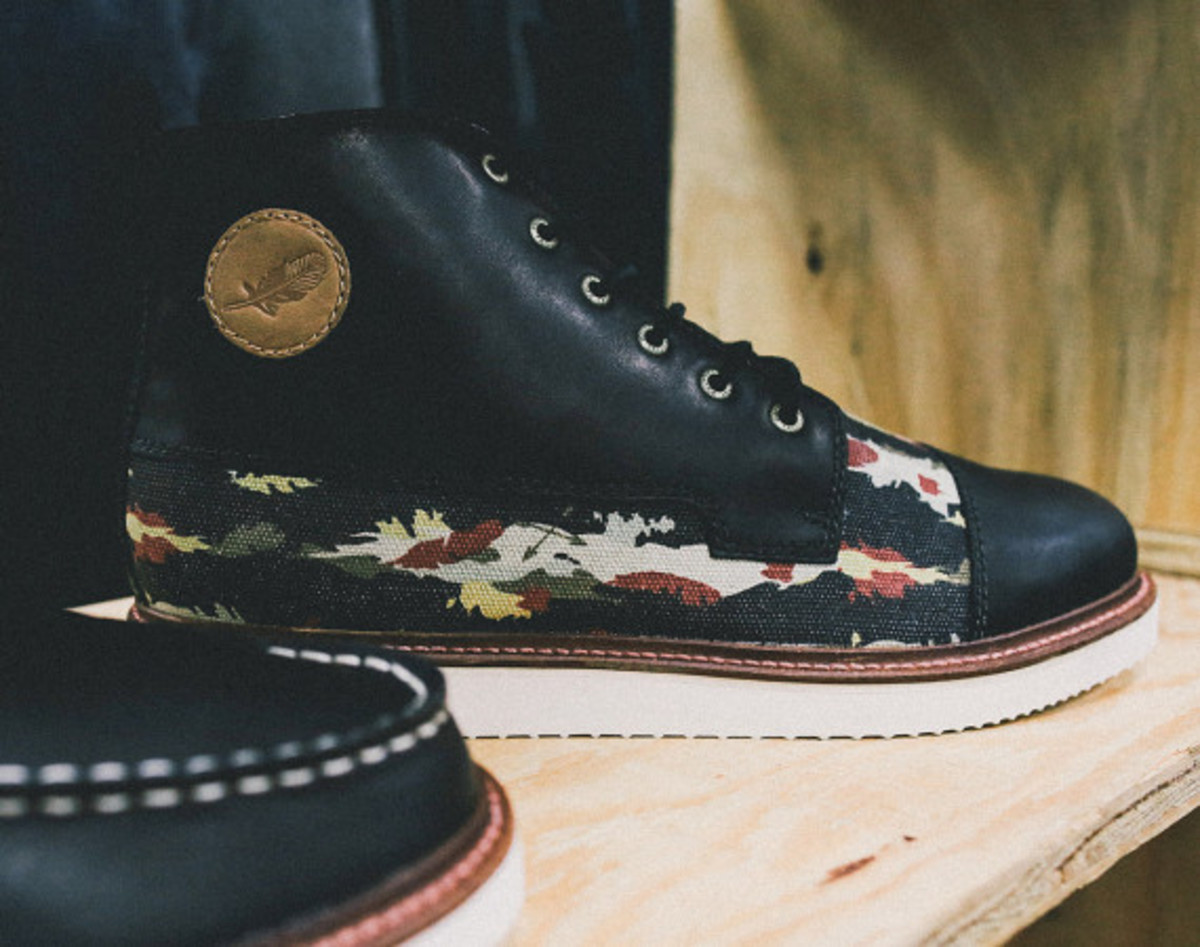 Pointer - Fall/Winter 2014 Collection | Preview - 11