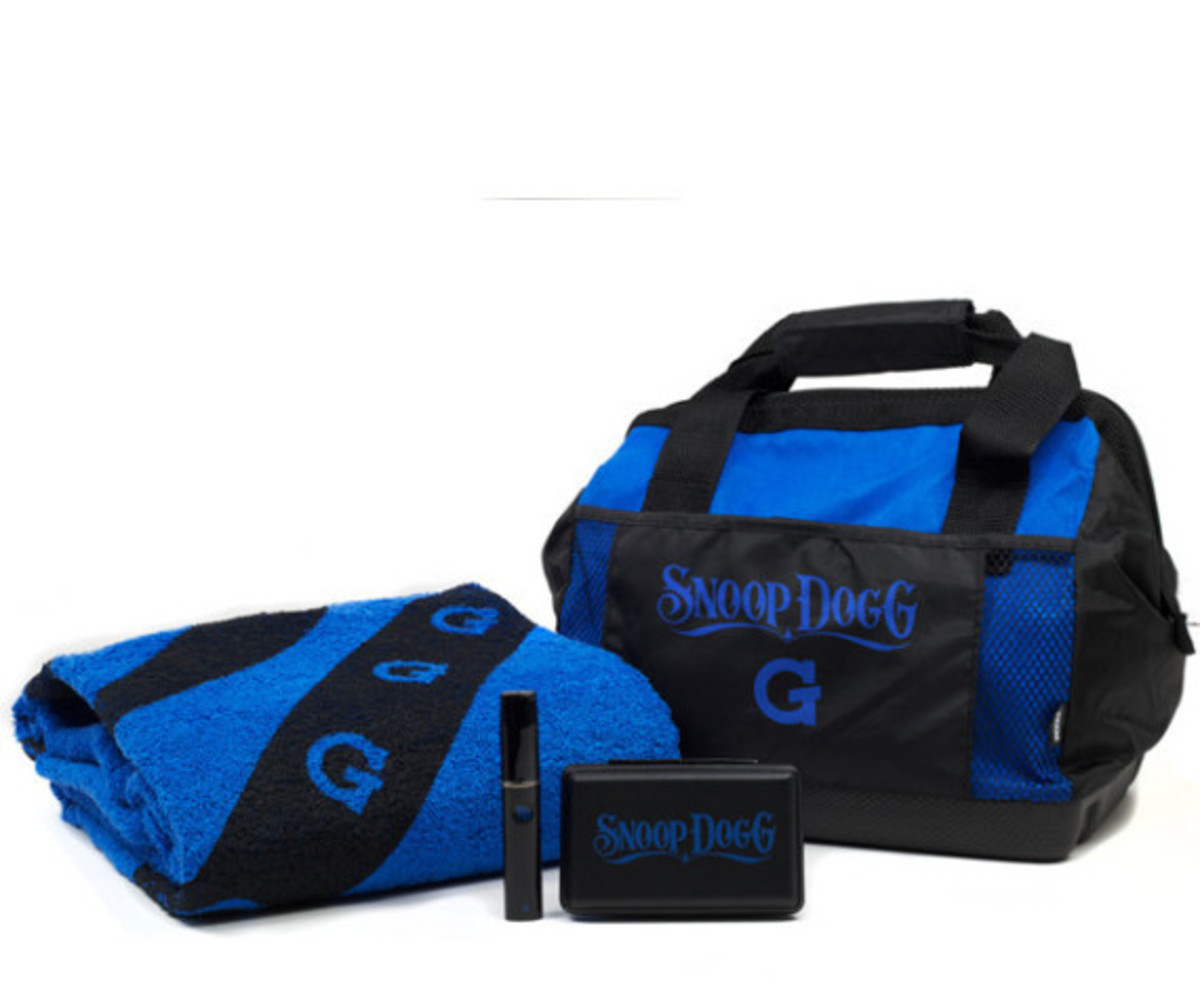 """Grenco Science x Snoop Dogg - """"Double G"""" Travel Series Vaporizers - 4"""