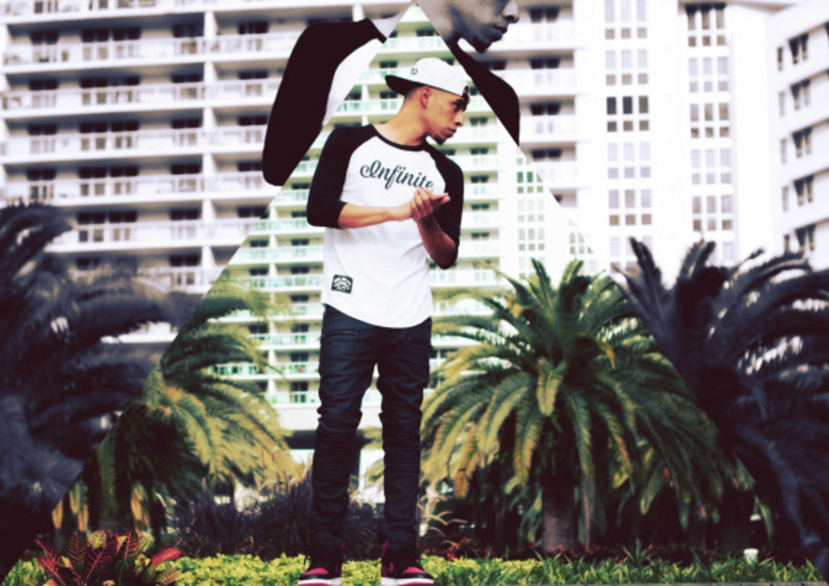 """8&9 Clothing - """"Infinite Supply"""" 2014 Collection Lookbook - 11"""