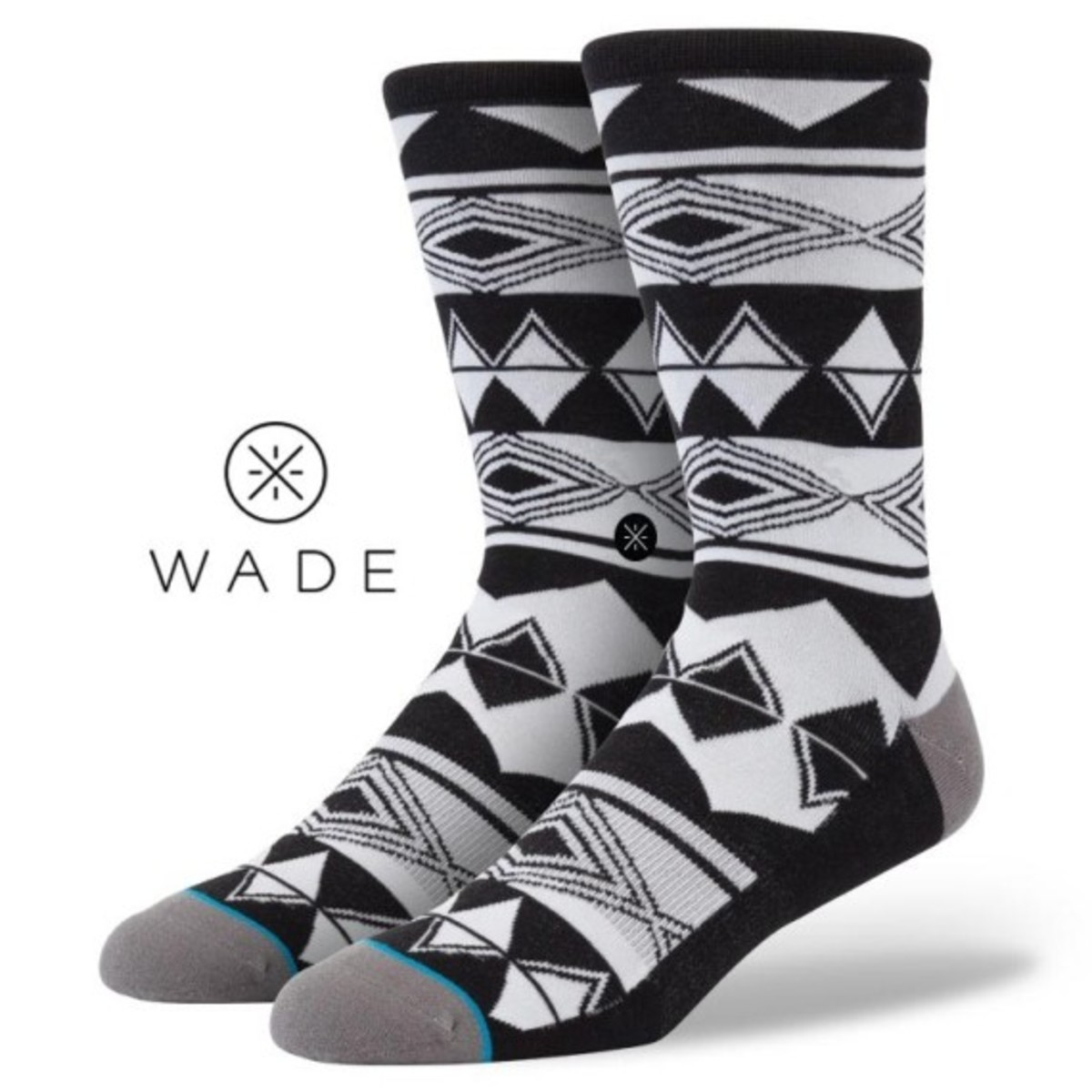 Dwyane Wade x Stance Socks – Summer 2014 Collection - 4