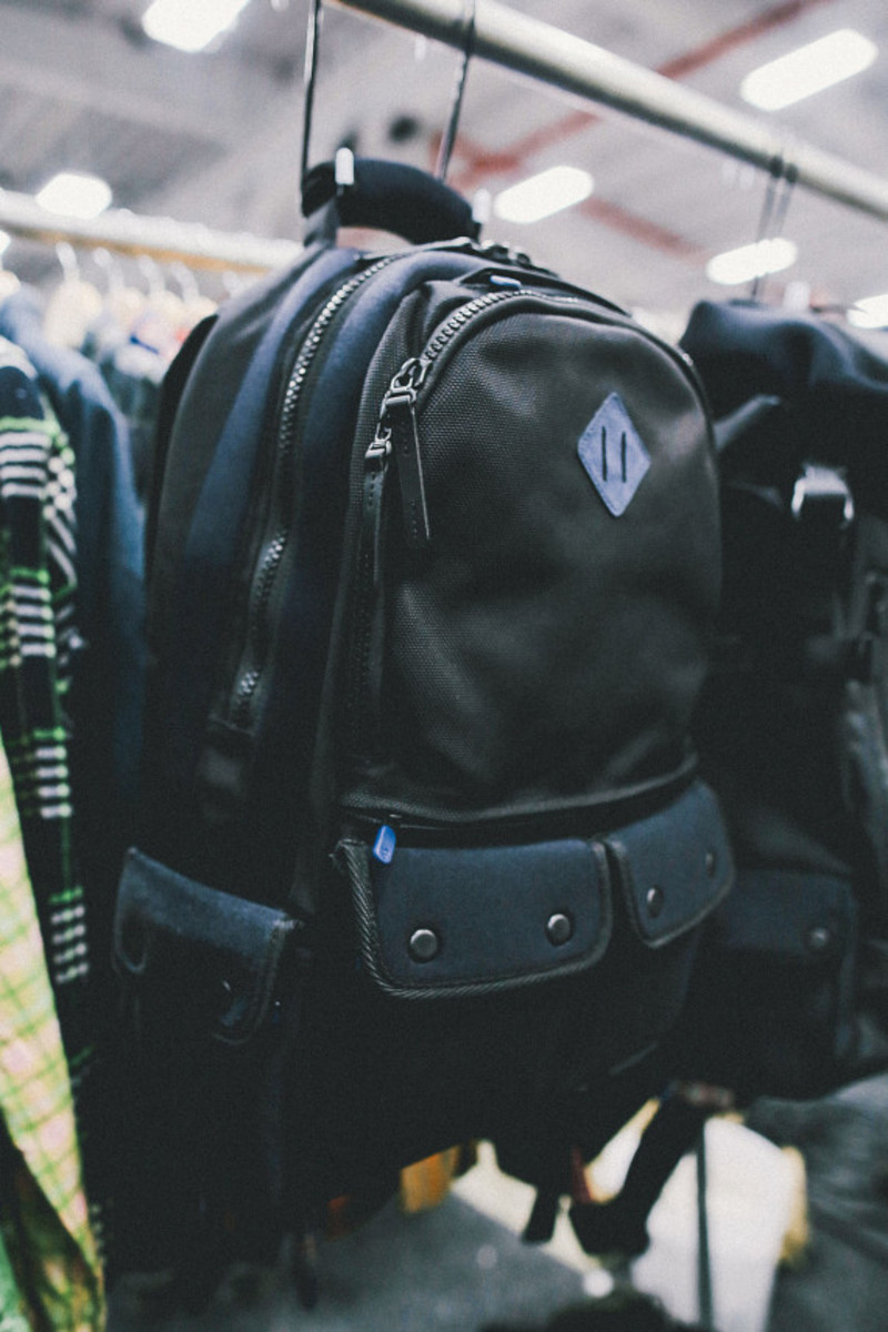 LEXDRAY - Spring/Summer 2014 Collection | Preview - 6