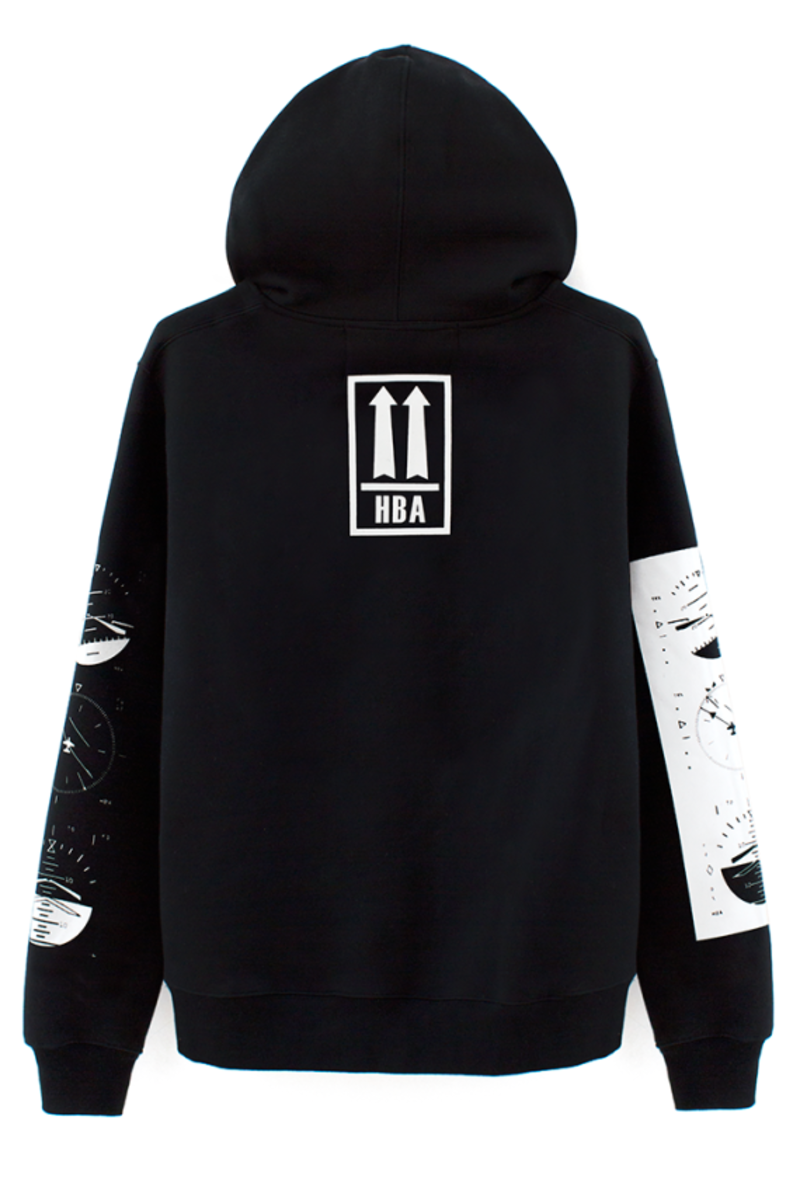 HOOD BY AIR - VFILES Exclusive Collection - 2