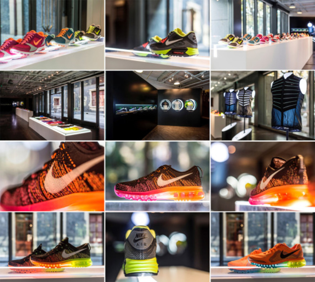 Nike Running - Holiday 2013/Spring 2014 Collection   Preview - 0