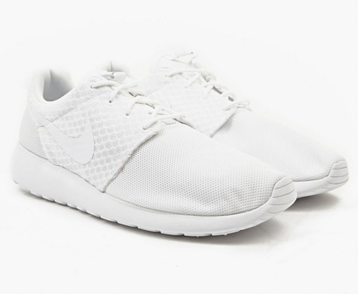 "Nike Roshe Run - ""Pure Platinum"" 