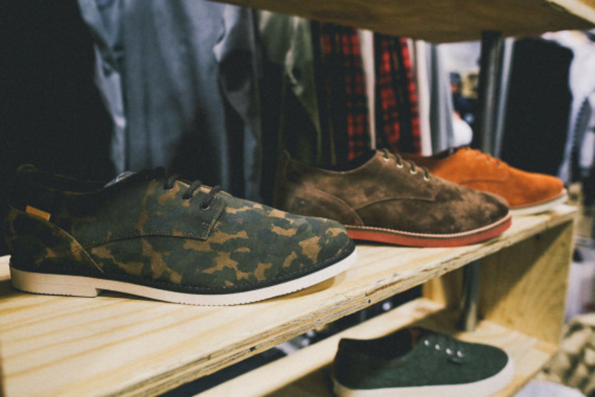 Pointer - Fall/Winter 2014 Collection | Preview - 17