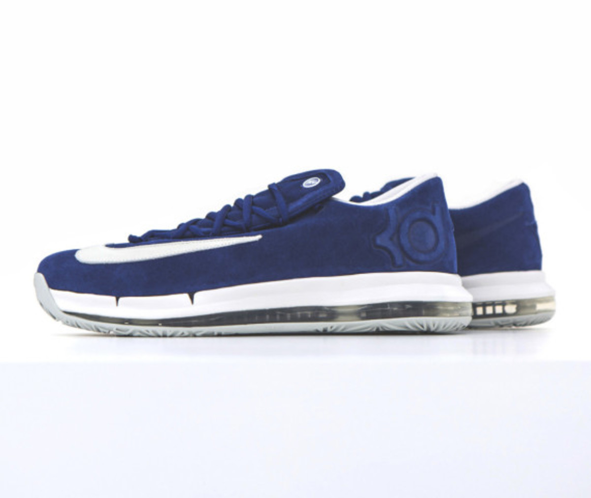 fragment design x Nike KD 6 Elite | Available Now at NikeLab - 1