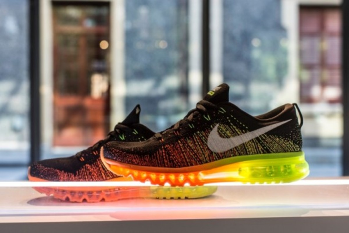 Nike Running - Holiday 2013/Spring 2014 Collection   Preview - 13