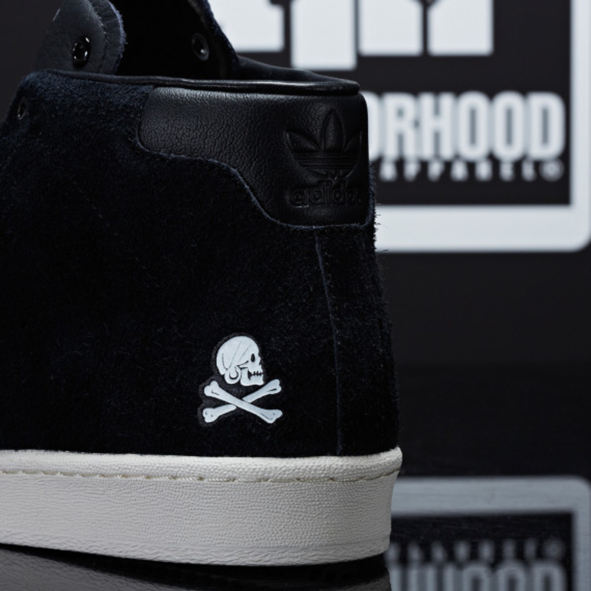 UNDEFEATED x NEIGHBORHOOD x adidas Consortium | Release Info - 20