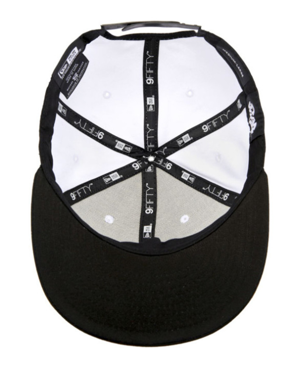 Star Wars x New Era 9FIFTY Snapback Cap Collection - 6