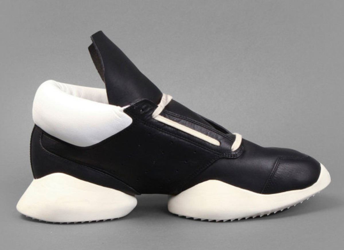 adidas by Rick Owens - Sneaker Collection | Available Now - 19