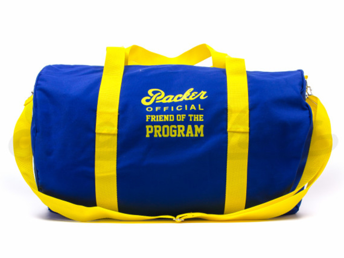 "Packer Shoes - ""Official Friend of the Program"" 50-Pack - 3"