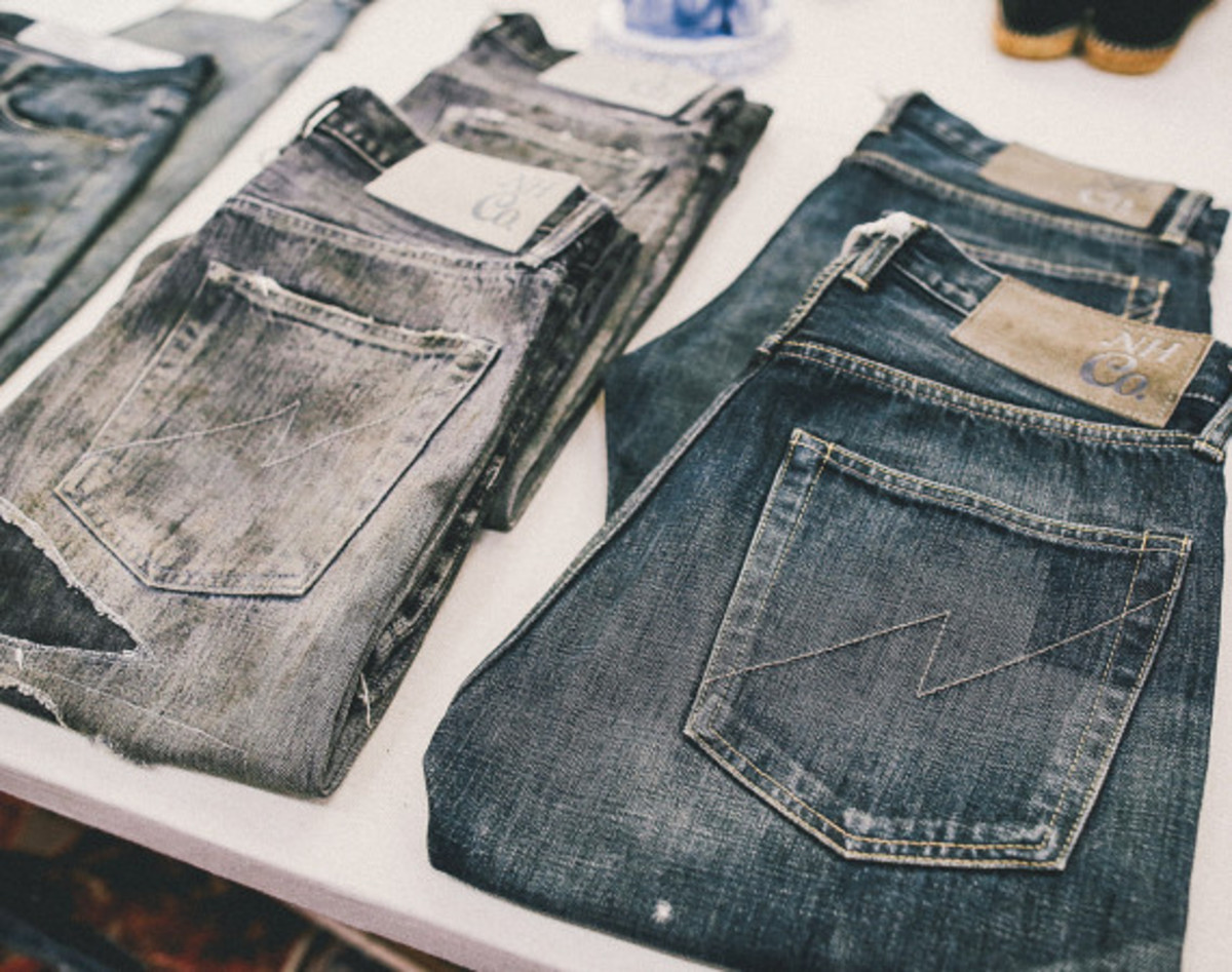 NEIGHBORHOOD - Spring/Summer 2014 Collection | Preview - 11