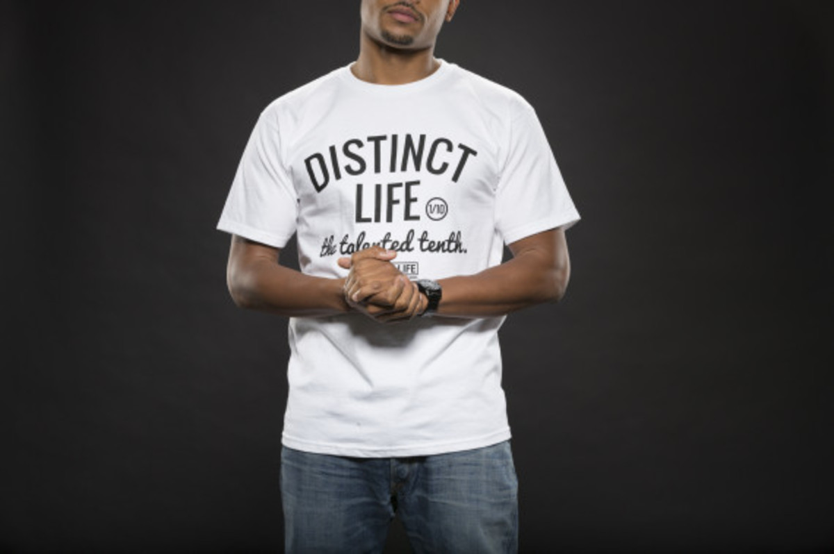 Rick Williams presents Distinct Life Dry Goods - 8