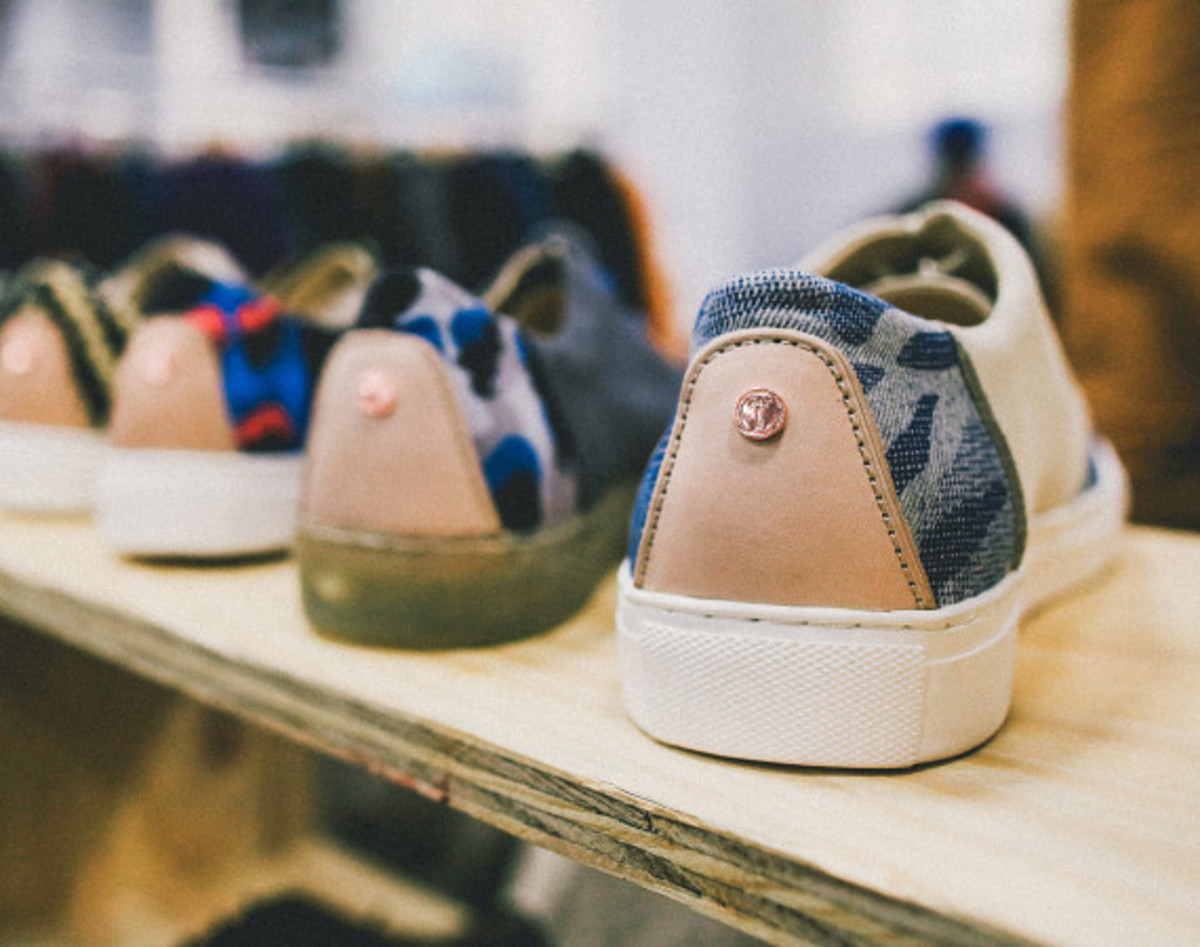 THOROCRAFT - Spring/Summer 2014 Collection | Preview - 0