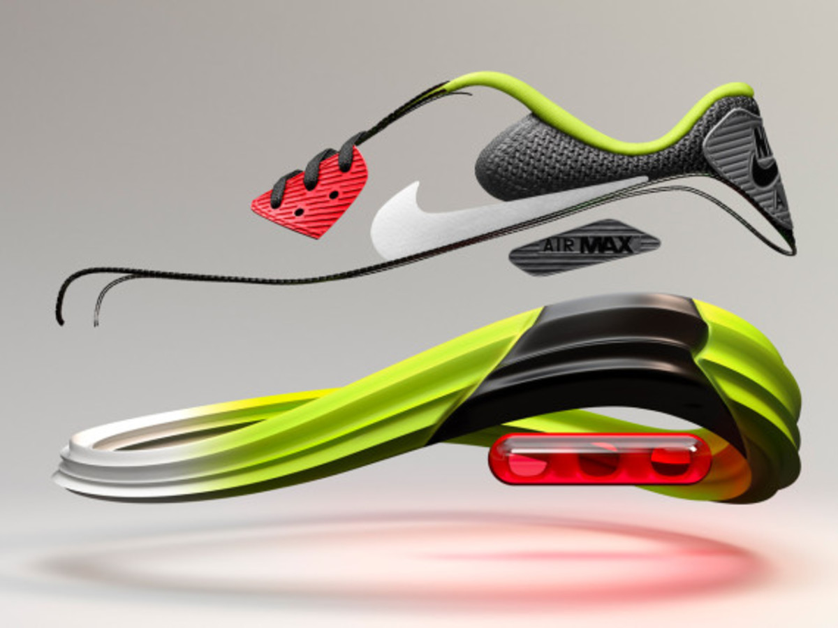 Nike Air Max Lunar90 - Officially Unveiled - 17